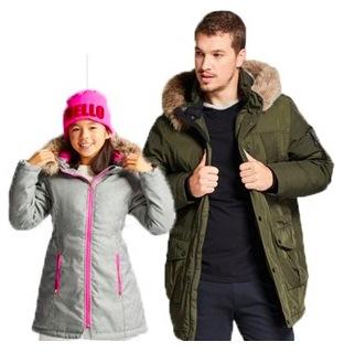 Target Cartwheel: 50% off Outerwear & Winter Accessories