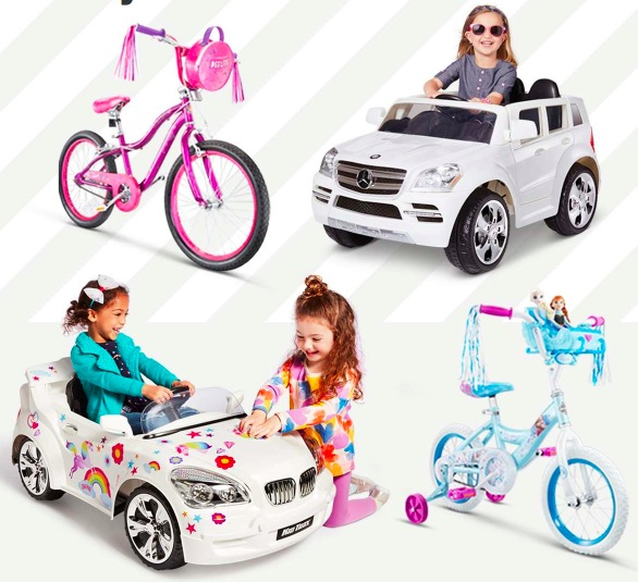 Target.com: $10 off a $50 toy purchase