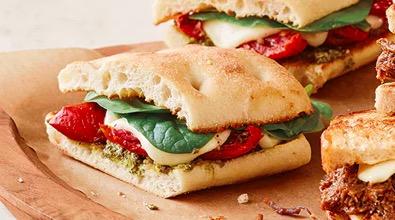 Target Cartwheel: Get 20% off Starbucks Cafe Warm Sandwiches