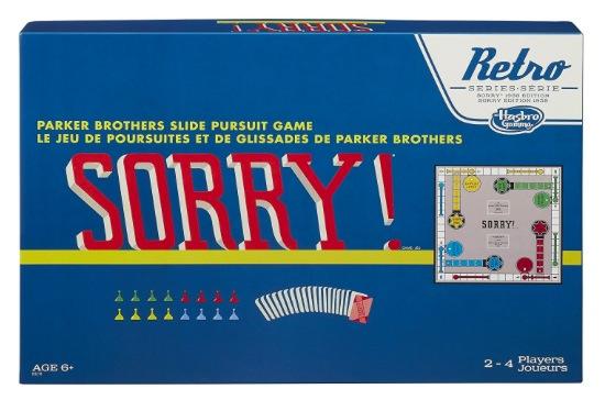 Big Savings on Kids' and Retro Board Games!