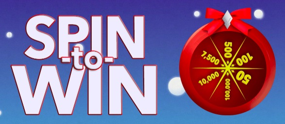 """Kellogg's Family Rewards: Free """"Holiday Spin to Win"""" Promotion"""