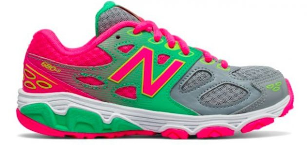 Joe's New Balance: Girls New Balance Sneakers only $20.99 shipped!