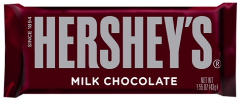 Walgreens: Hershey's Bars only $0.39 each!