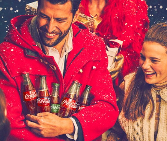 My Coke Rewards: Holiday Instant Win Game (300,000 Winners!)