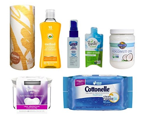 Amazon.com: Free Household Sample Box After Credit {Prime Members}
