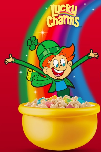"Lucky Charms ""Marshmallow Only"" Instant Win Game (10,000 Winners!)"