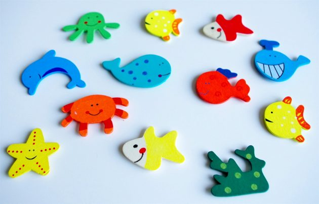 Get Alphabet Magnets + Free Animal Zoo Set for just $7.99!