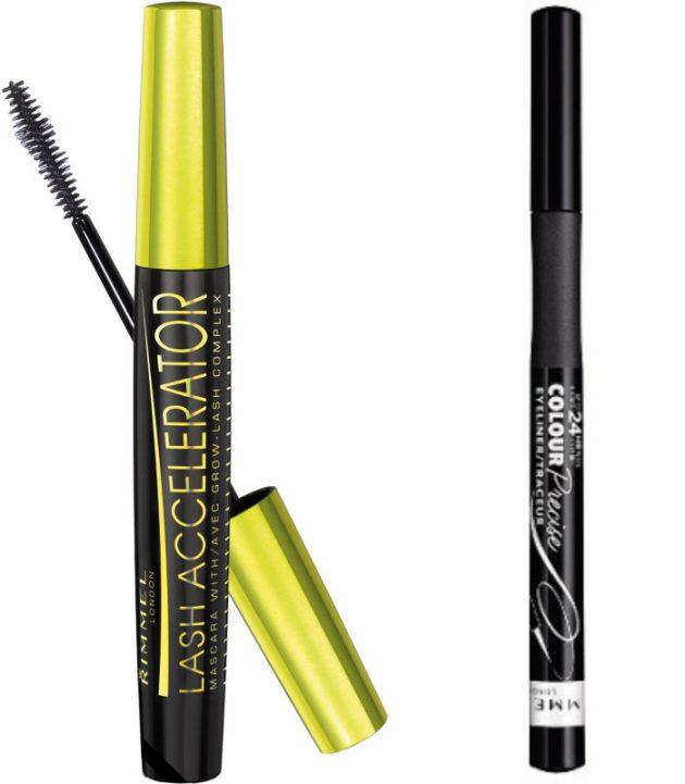 New High Value Rimmel Cosmetic Printable Coupons = Free Eyeliner at Target!