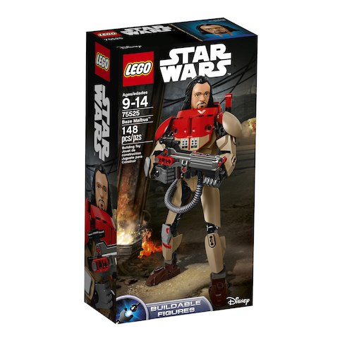 Toys R Us: LEGO Star Wars Constraction Baze Malbus only $4.98 shipped!