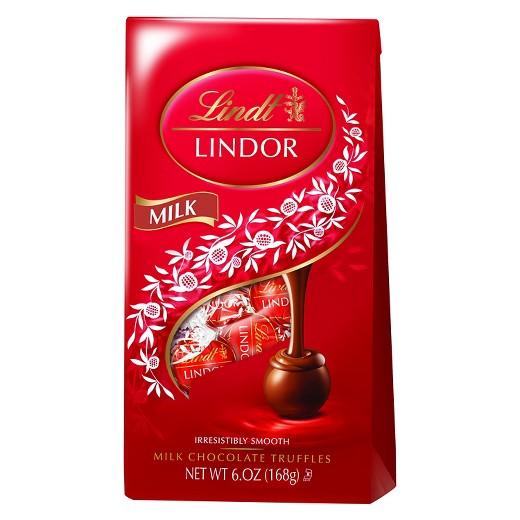 Walgreens: Free Lindt Lindor Truffles!