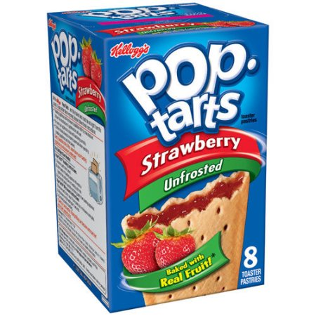 photo relating to Pop Tarts Coupon Printable named Contemporary $3/5 Pop-Tarts Printable Coupon \u003d Merely $1.49 at Concentration
