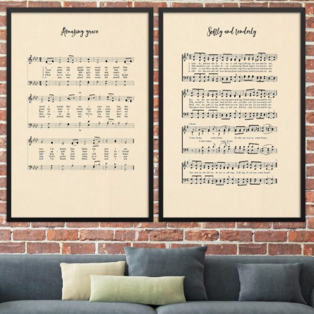 Get Cherished Hymn Prints for just $3.49!