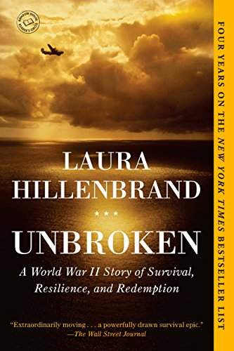 Get the Unbroken eBook for just $2.99 today!