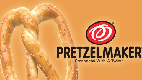 Pretzelmaker: $1 Pretzels Every Tuesday in January
