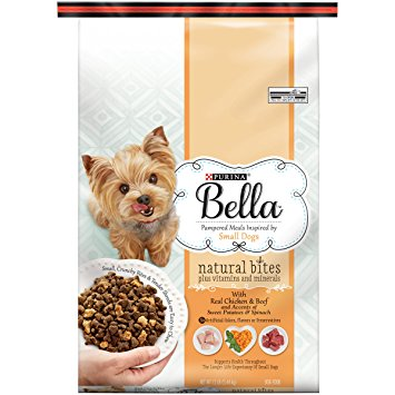 Target: Purina Bella Dry Dog Food (3 lbs) just $2.99!