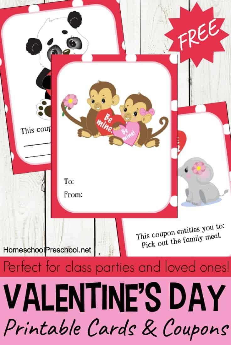 free printable animal