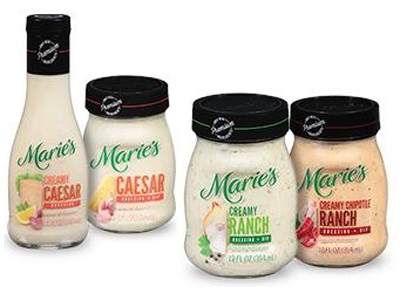 Target: Marie's Salad Dressing only $1.50!