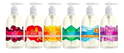 Amazon.com: Seventh Generation Hand Wash (8 pack) as low as $14.50 shipped!