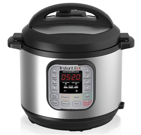 Kohls.com: Instant Pot Duo 7-in-1 Programmable Pressure Cooker only $62.24 shipped!