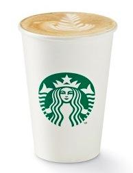 Target Cartwheel: 20% off Starbucks Cafe Butterscotch Drinks