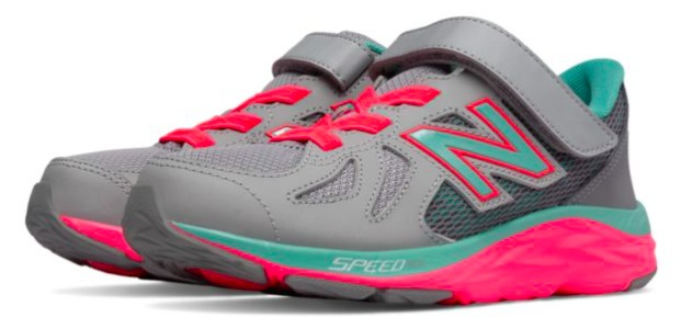 Joe's New Balance: Girls New Balance Shoes only $25.99 shipped!