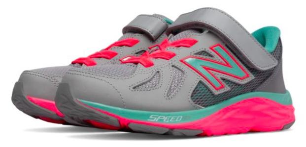 Joe's New Balance: Girls New Balance Shoes only $25.99 shipped!