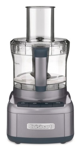 Target.com: Cuisinart Elemental 8-Cup Food Processor only $45.99 shipped!