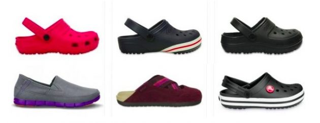 Zulily.com: Up to 85% off Crocs for Kids & Adults