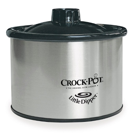 Amazon.com: Crock-Pot Little Dipper only $7.13!