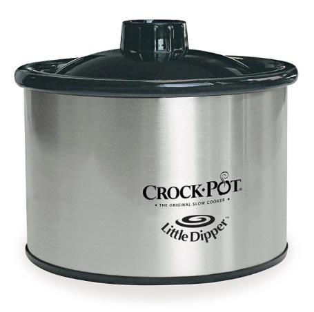 Amazon.com: Crock-Pot Little Dipper only $7.13!