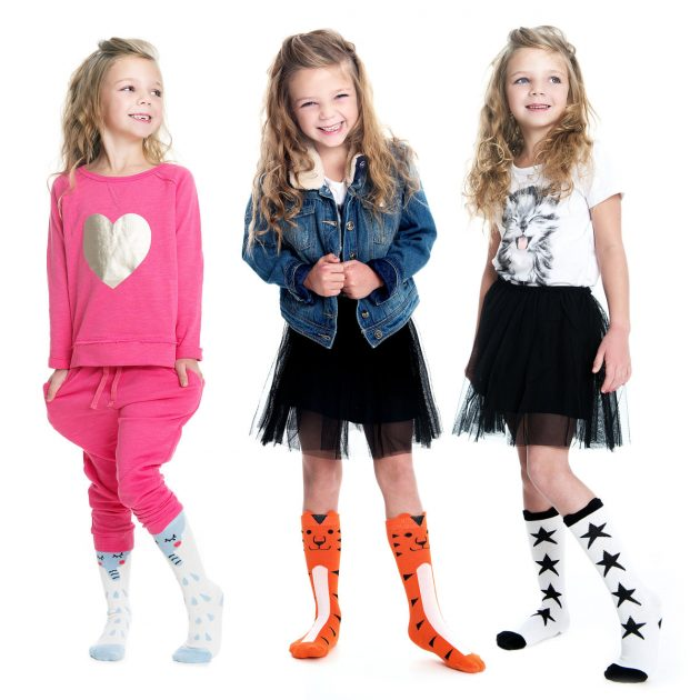 Get Trendy and Adorable Socks for just $5.99!