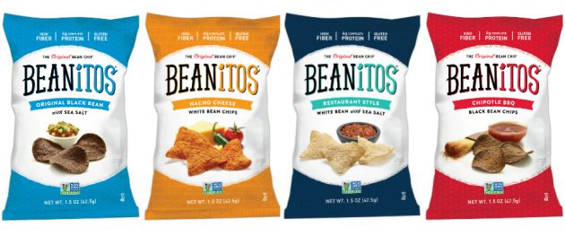 Free Beanitos Chips Product Coupon