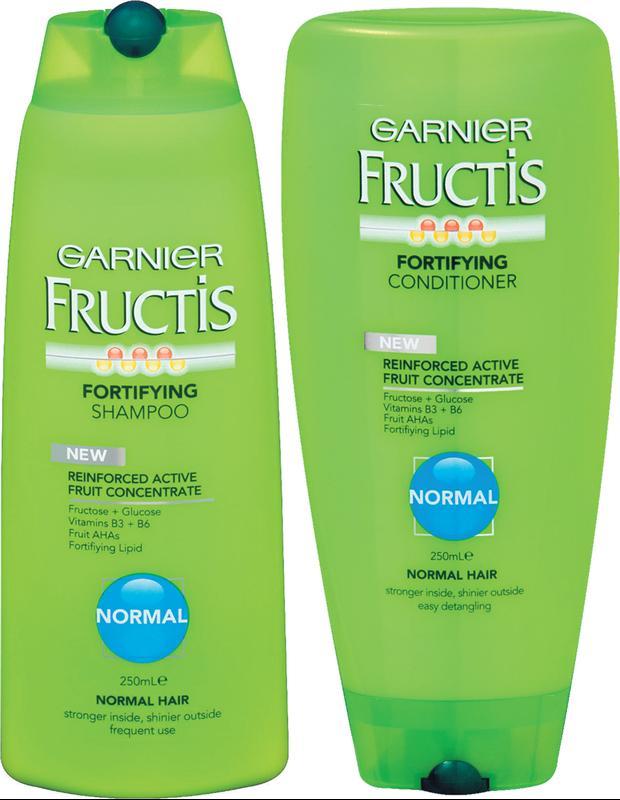 High Value $2/1 Garnier Fructis Printable Coupon = $0.97 Shampoo or Conditioner at Walmart!