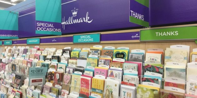 Walgreens: get hallmark cards for only $0.33 each! money saving mom®