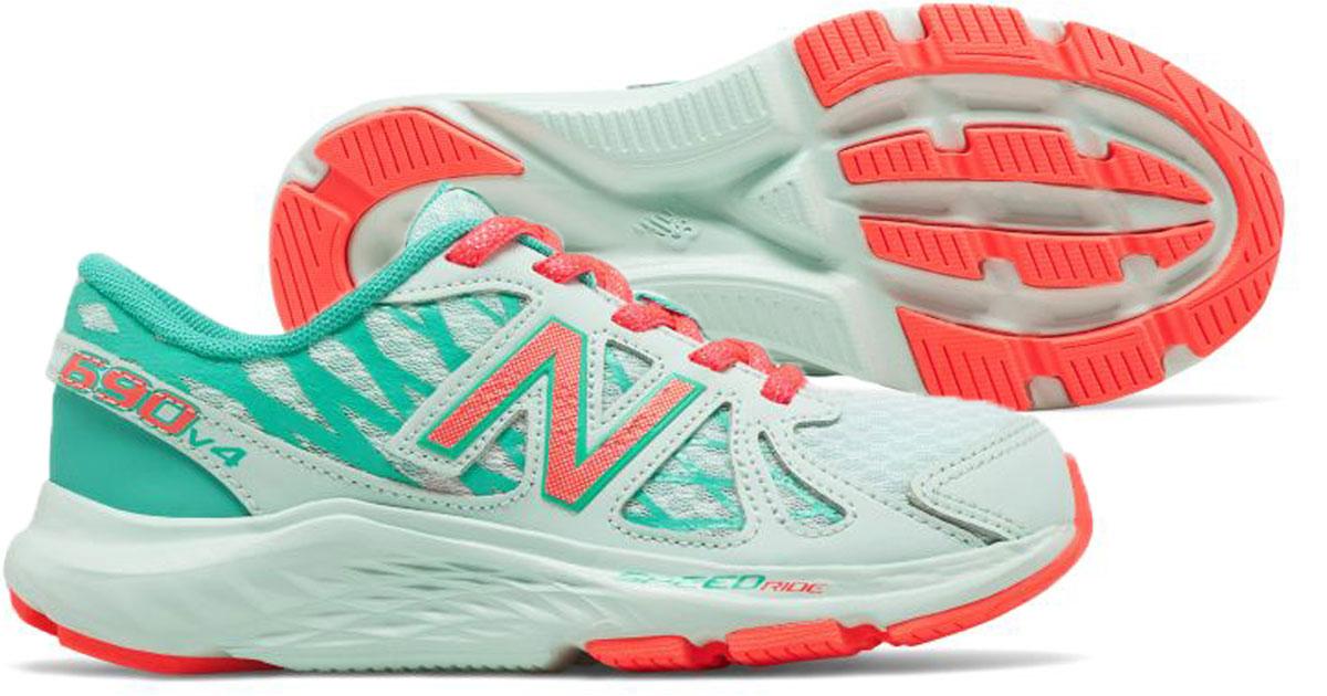 Get Girl\u0027s New Balance Sneakers for just $25.99 shipped (reg. $55!) - Money  Saving Mom�