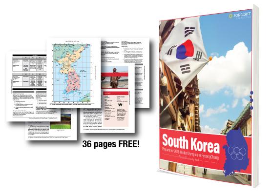 Free 2018 Winter Olympics Printable Activity Book