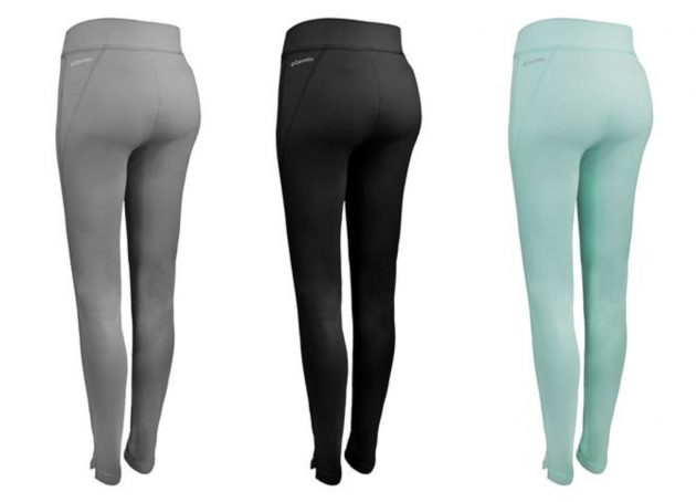 Get Columbia Women's Leggings for just $19 shipped (regularly $50)!