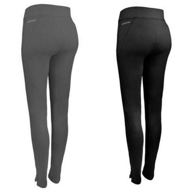 Get Women's Columbia Glacial Leggings for only $17.99 shipped!