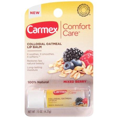 CVS: Carmex Comfort Care Lip Balms only $0.54!