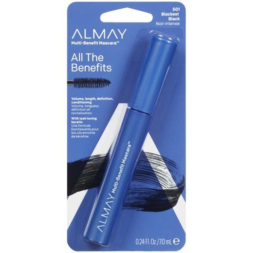 Target: Almay Mascara only $1.19, plus more!