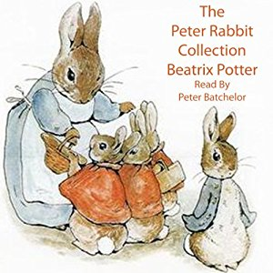 Amazon.com: The Peter Rabbit Collection Audio Books only $0.69!