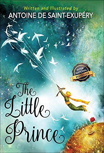 Amazon.com: The Little Prince Kindle Book only $1!