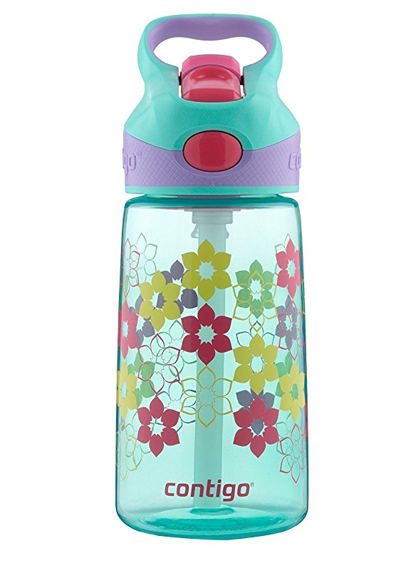 Amazon.com: Contigo Kids Water Bottle only $5.75!