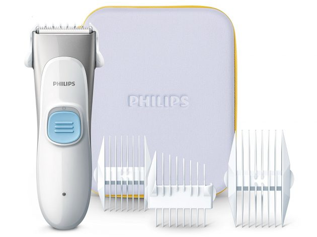 Amazon.com: Philips Kids' Hair Clipper only $24.95!