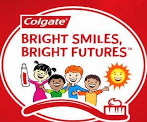 Free Colgate Bright Smiles Bright Futures Kit for Teachers