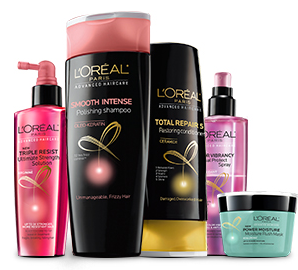 Target: Get L'Oreal Hair Products as low as $0.19!