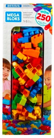 Walmart.com: Mega Bloks Big Builders Build 'N Create Block Set only $20!
