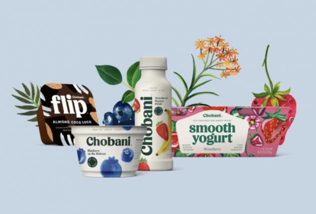 Kroger: Free Chobani Greek Yogurt Product Coupon