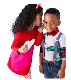 Target Cartwheel: 20% off Kids Apparel & Shoes