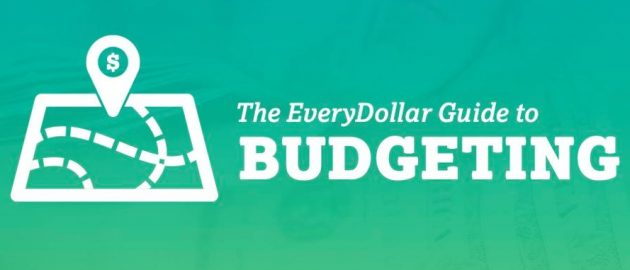 Free EveryDollar Guide to Budgeting Download